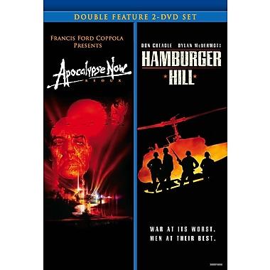 Apocalypse Now Redux/Hamburger Hill (DVD)