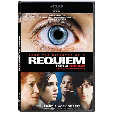 Requiem for a Dream (Blu-Ray)