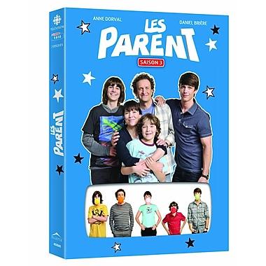 Les Parent: Saison 3 (DVD)
