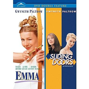 Emma/Sliding Doors (DVD)