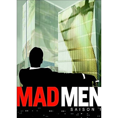 Mad Men Season 1 (French) (DVD)