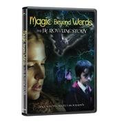 Magic Beyond Words: The J.K. Rowling Story (DVD)