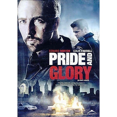 Pride and Glory (DVD)
