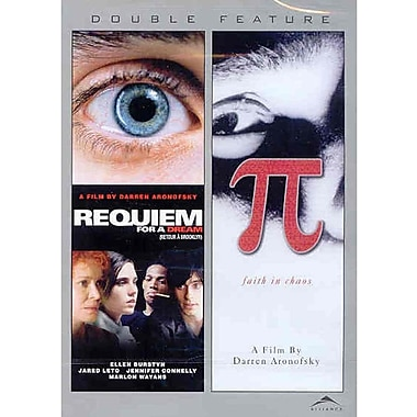 Requiem for a Dream: Pi (DVD)