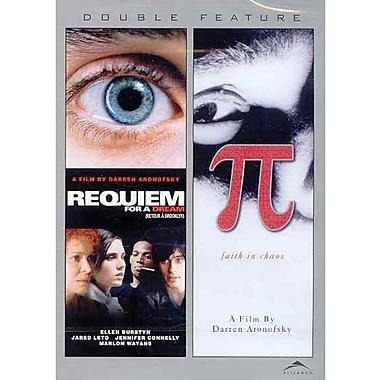 Requiem for a Dream: Pi (DVD)