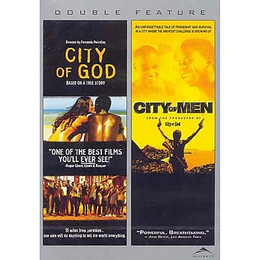 City of God/City of Men (DVD)