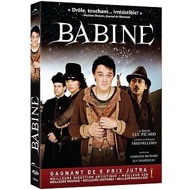 Babine (DVD)