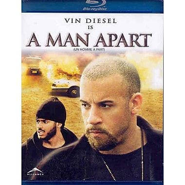 A Man Apart (Blu-Ray)