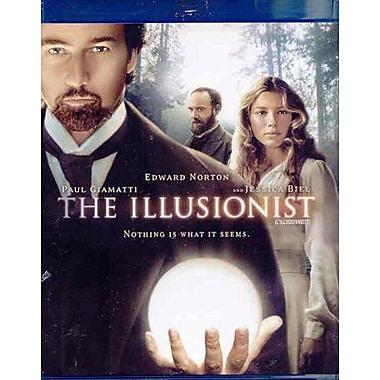 The Illusionist (Blu-Ray)