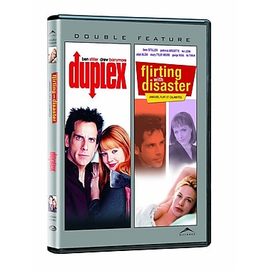 Duplex/Flirting with Disaster (DVD)