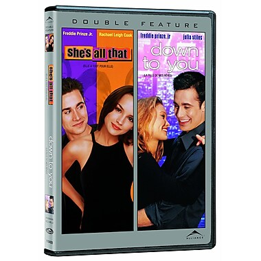 She's All That/Down To You (DVD)