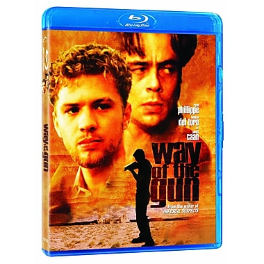 Way of the Gun (Blu-Ray)