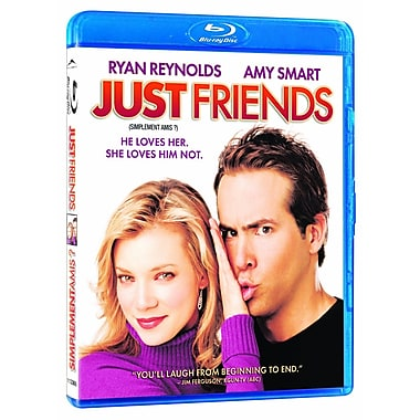 Just Friends (Blu-Ray)