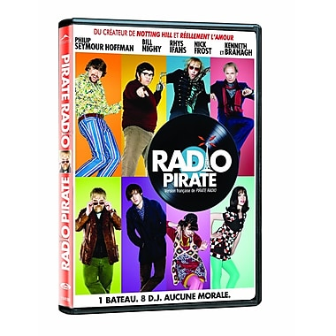 Pirate Radio (DVD)