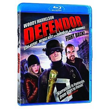Defendor (Blu-Ray)