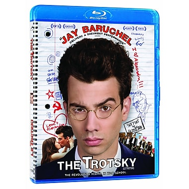 The Trotsky (Blu-Ray)