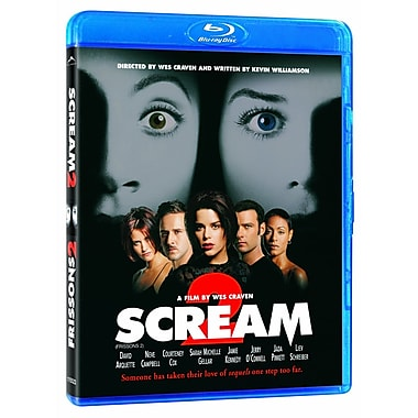 Scream2 (Blu-Ray)