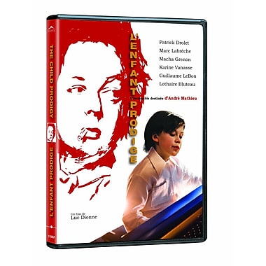 The Child Prodigy (DVD)