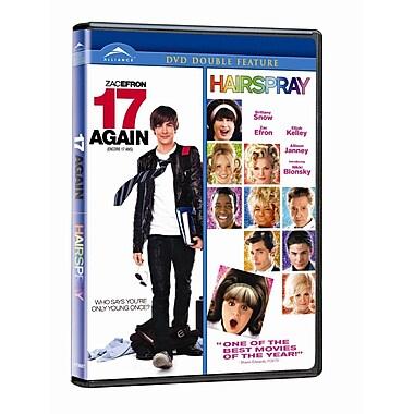 17 Again/Hairspray (DVD)