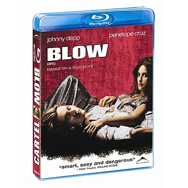 Blow Alliance (Blu-Ray + DVD)