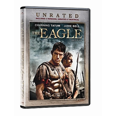 The Eagle (Aka: Eagle of the Ninth) (DVD)