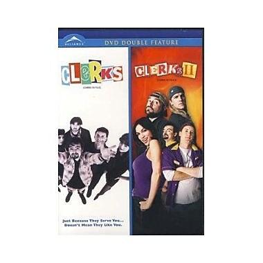 Clerks/Clerks II (DVD)