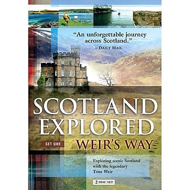 Scotland Explored Weir's Way: Set One (DVD)