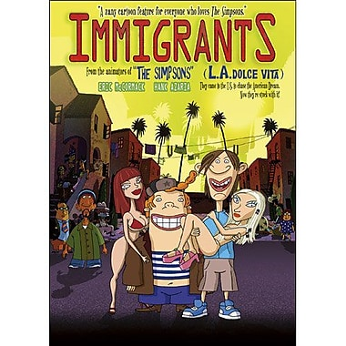 Immigrants (DVD)