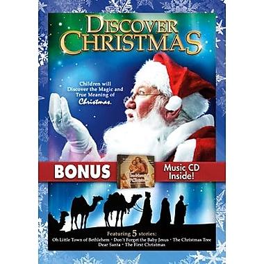 Discover Christmas (DVD)