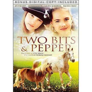 Two Bits & Pepper (DVD)