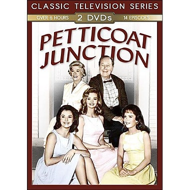 Petticoat Junction (DVD)