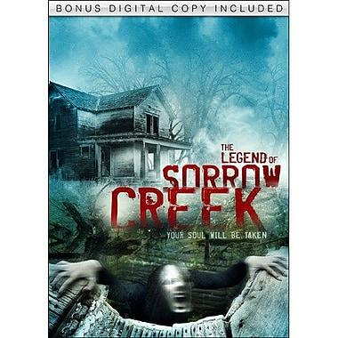 The Legend of Sorrow Creek (DVD)
