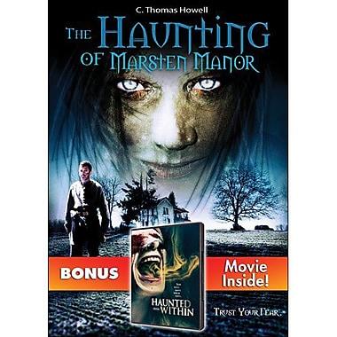 Haunting of Marsten Manor, The Bonus: Haunted from Within (DVD)