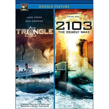 The Triangle/2103: The Deadly Wake (DVD)