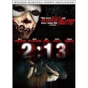 2:13 (Ws) (DVD)