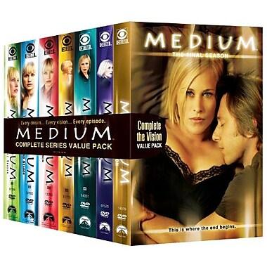 Medium: Complete Series Pack (DVD)