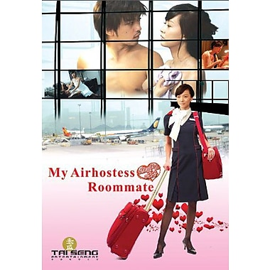 My Airhostess Roommate (DVD)
