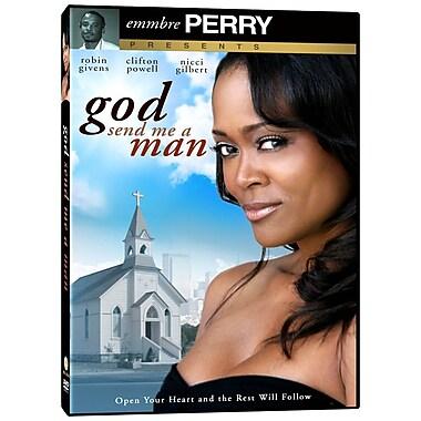 God Send Me a Man (DVD)