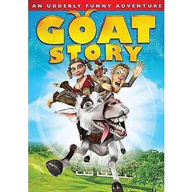 Goat Story (DVD)