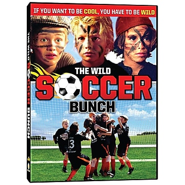 The Wild Soccer Bunch (DVD)
