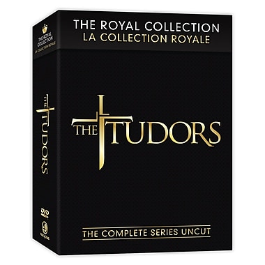 The Tudors: The Royal Collection (DVD)