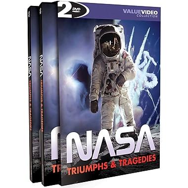 NASA: Triumphs and Tragedies (DVD)
