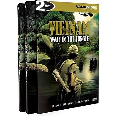 Vietnam: War in the Jungle (DVD)