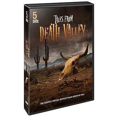Tales from Death Valley (DVD)