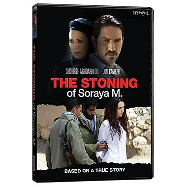 The Stoning of Soraya M. (DVD)