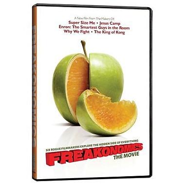 Freakonomics (DVD)