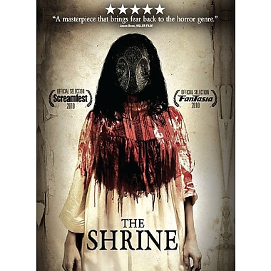 The Shrine (DVD)