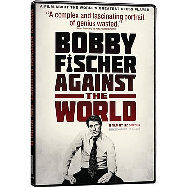 Bobby Fischer Against the World (DVD)
