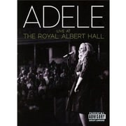 Adele2011: Live At The Royal Albert Hall