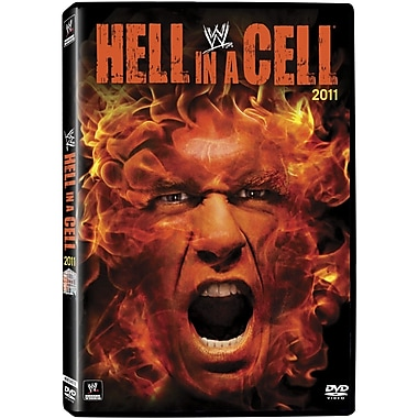 WWE 2011: Hell In A Cell 2011: New Orleans, LA: October 2, 2011 PPV (DVD)